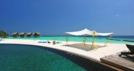 LUX Belle Mare****